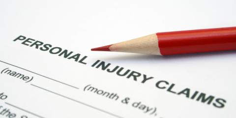 A Personal Injury Attorney Explains 3 Ways Personal Injury Law Is Unique, Middletown, New York