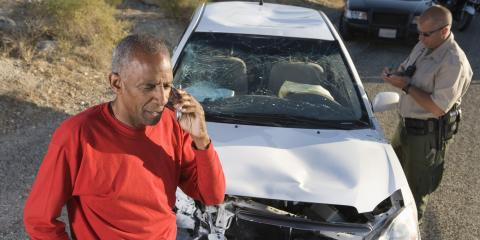 5 Mistakes to Avoid Making After a Car Accident, Granville, Ohio