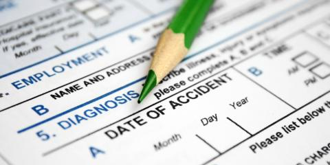 3 Steps Your Personal Injury Attorney Wants You to Take After an Accident, Scottsboro, Alabama