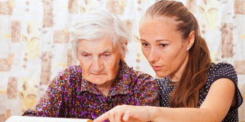 St. Peters Personal Injury Attorney Explains How to Identify Elder Abuse, St. Peters, Missouri