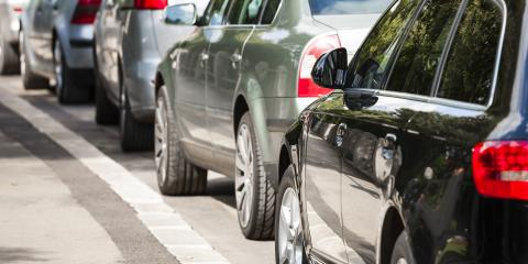 Stay Safe This Holiday Season With These Driving Tips, Texarkana, Texas
