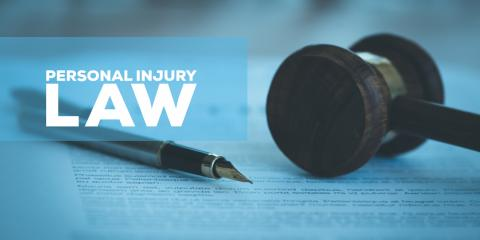 4 Common Questions to Ask Your Personal Injury Attorney, Toccoa, Georgia