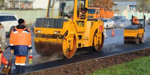Personal Injury Attorney Shares 3 Tips for Driving Safely in a Construction Zone, Wallingford, Connecticut