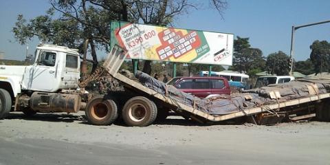 5 Steps to Take Following a Truck Accident, Winston-Salem, North Carolina