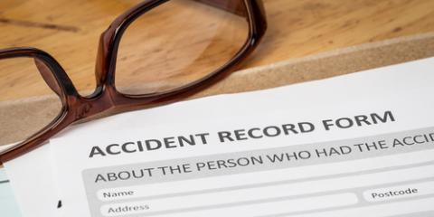 A Personal Injury Attorney Explains the Basics of Pursuing a Claim, Omaha, Nebraska