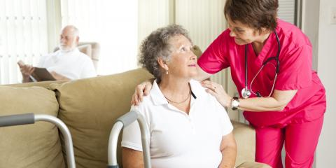 A Guide to Undermedication & Overmedication in Nursing Homes, Groton, Connecticut