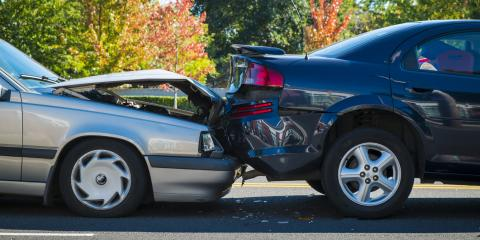 How Do Personal Injury Protection & Med Pay Differ?, Boston, Massachusetts