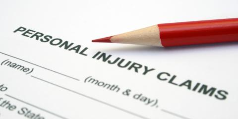 How to File a Personal Injury Claim in 3 Steps, Cape Girardeau, Missouri