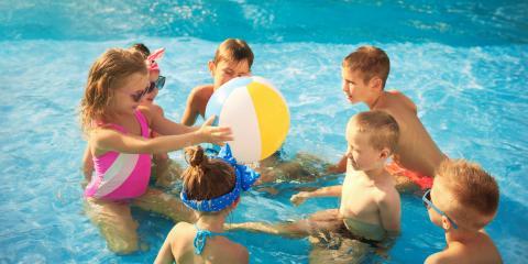 A Guide to Swimming Pools & Personal Injury Law, Perryville, Missouri
