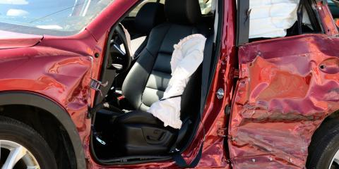 Personal Injury Lawyer Shares 3 Critical Steps to Take After a Car Crash, Catonsville, Maryland