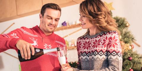5 Strategies to Prevent Drinking & Driving at Your Holiday Party, Blue Ash, Ohio