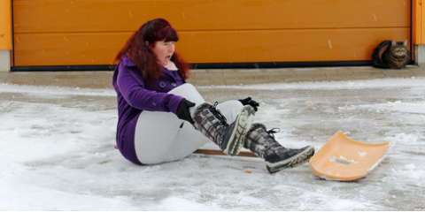 Cincinnati Personal Injury Lawyers Provide 5 Winter Weather Safety Tips, Springdale, Ohio