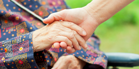 5 Steps for Filing a Lawsuit Against a Nursing Home, Cincinnati, Ohio