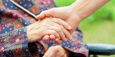 5 Steps for Filing a Lawsuit Against a Nursing Home, Colerain, Ohio