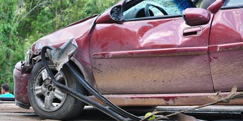Personal Injury Attorney Shares 5 Steps to Take After an Accident, ,