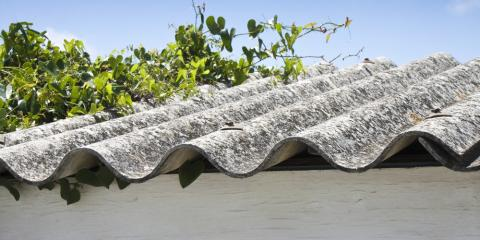 Personal Injury Attorney Shares 3 Essential Steps to Take Following Asbestos Exposure, Cheviot, Ohio