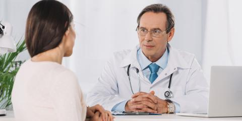3 Reasons to Seek Medical Care After a Car Accident, Crossville, Tennessee