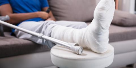 How Much Is Your Personal Injury Claim Worth?, Dalton, Georgia