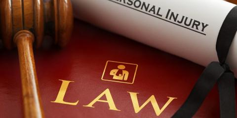 3 Reasons to Hire a Lawyer for Your Personal Injury Claim , Dayton, Ohio