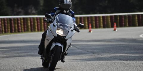 5 Common Causes of Motorcycle Accidents, Dothan, Alabama