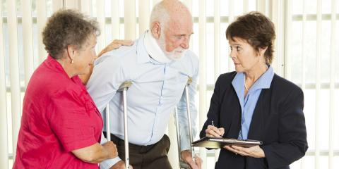 3 Key Elements of a Personal Injury Claim, Dothan, Alabama