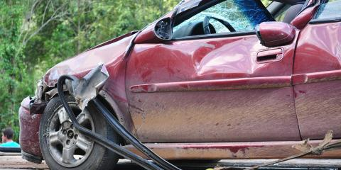 Hiring a Personal Injury Attorney After a Car Accident, Elko, Nevada