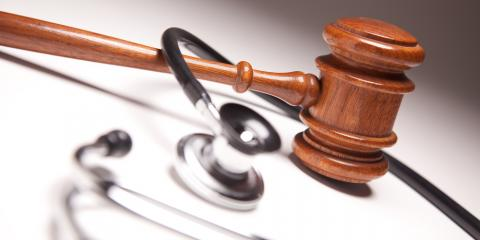 Personal Injury Law & the Statute of Limitations, Bridgeport, Connecticut