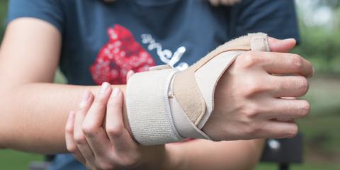 5 Types of Personal Injury Compensation, Kalispell, Montana
