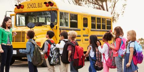3 School Bus Safety Tips From a Personal Injury Attorney, Kalispell, Montana