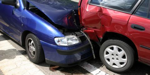 What to Do Immediately Following a Car Accident, Kalispell, Montana