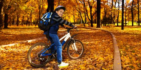 Keep Your Kids Safe This Fall With These 3 Tips From a Personal Injury Attorney, Lake St. Louis, Missouri