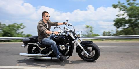 What Impact Do Arizona Motorcycle Helmet Laws Have on Your Personal Injury Case?, Phoenix, Arizona