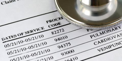 A Personal Injury Lawyer Shares 3 Tips for Handling Medical Bills After an Injury, Bangor, Wisconsin