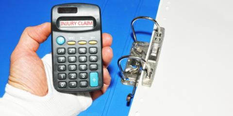 What Can You Be Compensated for in a Personal Injury Claim? , High Point, North Carolina