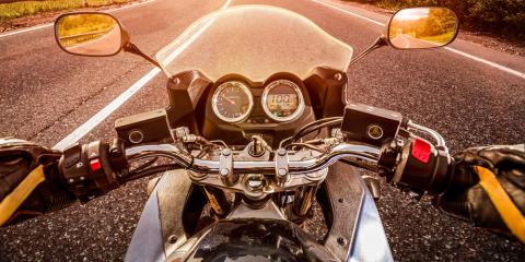 Personal Injury Lawyer Shares 3 Motorcycle Safety Tips, Princeton, West Virginia