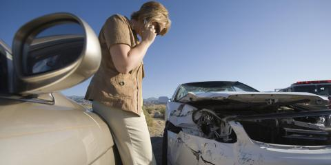 "A Guide to ""Partial Fault"" Auto Accident Laws in Wisconsin, Sparta, Wisconsin"