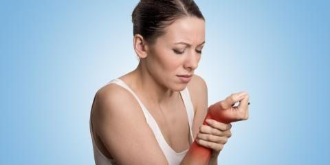 Ask a Personal Injury Lawyer: Could My Carpal Tunnel Syndrome Constitute a Lawsuit?, Sparta, Wisconsin