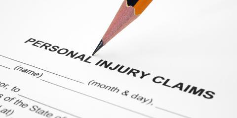 3 Benefits of Hiring a Personal Injury Lawyer, Columbia, Missouri