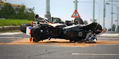 How Do Helmet Laws Affect Motorcycle Accident Claims?, West Plains, Missouri