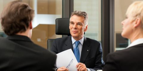 When It's Best to Consult a Personal Injury Lawyer, Groton, Connecticut