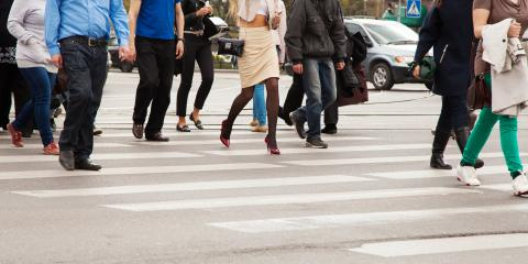 What Injuries Are Pedestrians Likely to Sustain in Car Accidents?, Lincoln, Nebraska