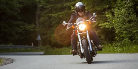 3 Defensive Riding Tips for Motorcyclists, Omaha, Nebraska