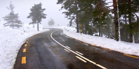 4 Tips for Driving Safely on Dangerous Roads, Poplar Bluff, Missouri