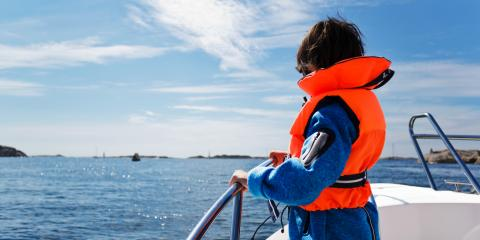 3 Tips for Boating Safety, Roanoke, Virginia