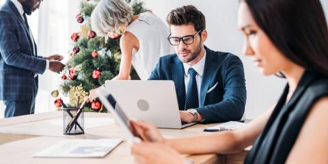 5 Safety Tips for Your Office Holiday Decorations , North Gates, New York
