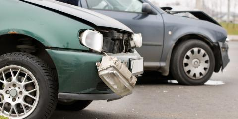 Personal Injury Lawyer Shares 5 Steps to Take Following a Serious Collision, St. Paul, Minnesota