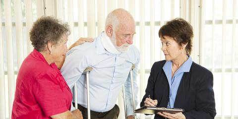 Attorneys Answer 5 Common Questions About Personal Injury Settlements, Lexington-Fayette Central, Kentucky