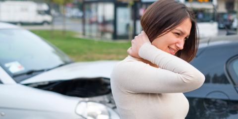 3 Common Types of Car Accident Injuries , Toccoa, Georgia