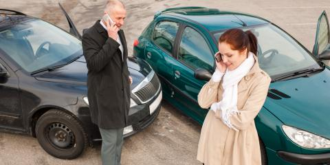 What to Do in the Aftermath of a Car Accident, Walden, New York