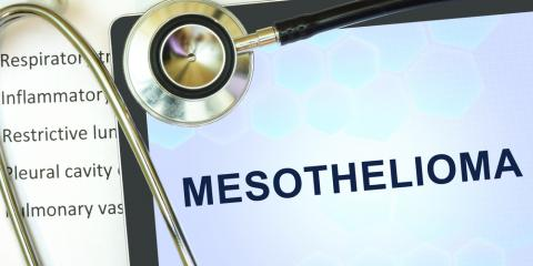 Personal Injury Attorneys Share 3 Facts About Mesothelioma & Seeking Compensation, Riverside, Ohio